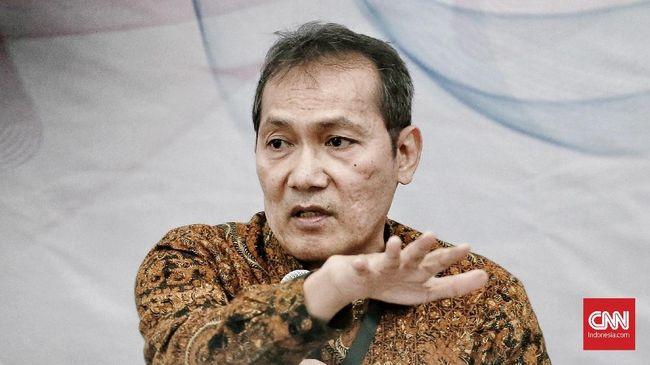 Penyidik Buntuti Lukas Enembe, KPK Janji Usut Kasus di Papua