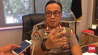 Polisi Buru 10 Anggota MIT Ali Kalora di Sulawesi Tengah