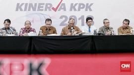 KPK Dalami Peran Korporasi dalam Korupsi di Tubuh PT Waskita