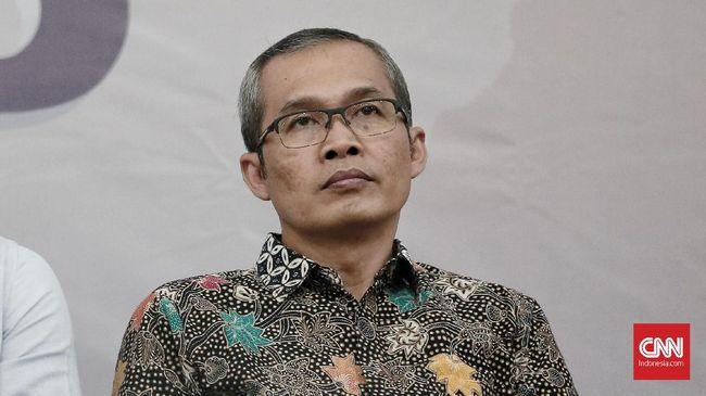 Alex Marwata Berencana Tertibkan Wadah Pegawai KPK