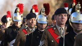 Brexit Buntu, Inggris Siagakan 3.500 Tentara