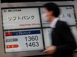 Jelang Pertemuan Trump-Xi di G20, Bursa Jepang Menguat