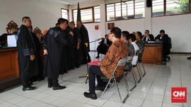 Saksi Ungkap Duit Rp1 M dari Meikarta ke Dinas PMPTSP Bekasi