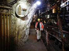Mengintip Tambang Batu Bara Terakhir Jerman yang akan Ditutup