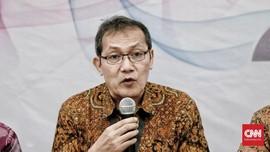 KPK Tetapkan Lima Tersangka Kasus Suap Kemenpora