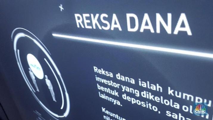 Reksa Dana Wakaf Menara MUI Incar Dana Rp 1 Triliun