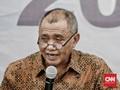 KPK Benarkan Operasi Tangkap Tangan di Jawa Timur