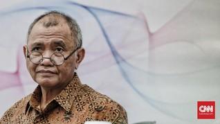 Ketua KPK Pimpin Tim Lakukan Kegiatan di Arab Sejak Senin