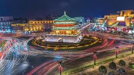 Deretan Objek Wisata Wajib Dikunjungi di Kota Xi'an