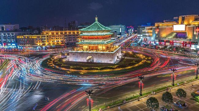 Deretan Objek Wisata Wajib Dikunjungi Di Kota Xi An