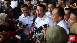 Kemendagri Tak Campuri Gelar Bapak Pembangunan Desa Jokowi