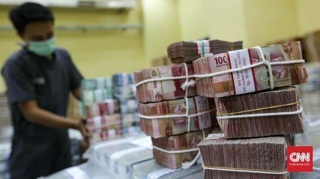 Awali Pekan, Rupiah Loyo ke Level Rp14.339 per Dolar AS