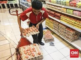Indomaret dan Alfamart Mulai Kerek Harga Makanan dan Minuman