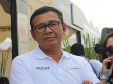 Achmad Baiquni Tetap Dirut, Direksi BNI Dirombak