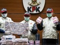 KPK Usul Imbalan untuk Masyarakat Pelapor Korupsi Ditambah