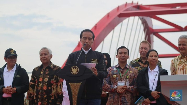 Sah! Jasa Marga Perpanjang Diskon Tarif Tol Trans Jawa