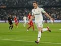 Tinggalkan Stadion Lebih Cepat, Bale Didenda Madrid