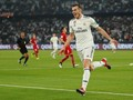 Bale Hattrick, Real Madrid ke Final Piala Dunia Antarklub