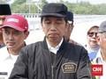 Jokowi: Lahan Sekitar Tol Trans Jawa Mulai Dipesan Investor