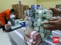 Rupiah Menguat Terdongkrak oleh Rilis Data Inflasi