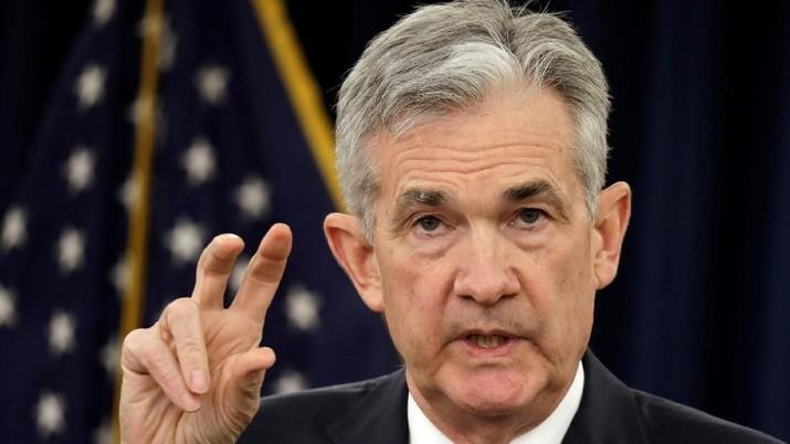 Bank sentral Amerika Serikat (AS) Federal Reserve merilis risalah pertemuan penentuan kebijakan moneternya 30 Januari lalu.