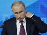 Heboh Putin Ubah Konstitusi Rusia, PM Mundur & Tambah Periode
