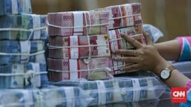 Uang Beredar Tumbuh Melambat pada Desember 2019