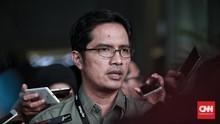 KPK Harap Mahfud MD Bantu Penanganan Kasus Heli AW-101