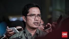 KPK: Pengawal Tahanan Terima Rp300 Ribu dari Kerabat Idrus