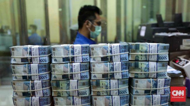 BI Catat Uang Beredar Tembus Rp6.046,7 T pada Januari 2020