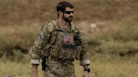 Konflik Libya, AS Pindahkan Sementara Pasukan