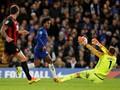 Chelsea-Tottenham ke Semifinal Piala Liga, Arsenal Tersingkir
