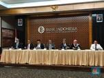 Asing Betah Masuk Lewat Portofolio, Ini Kata Bank Indonesia