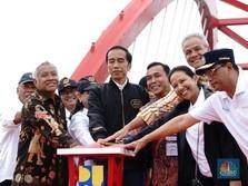 Tugas Baru Jokowi buat Menhub: Urus Kuliner Tol Trans Jawa