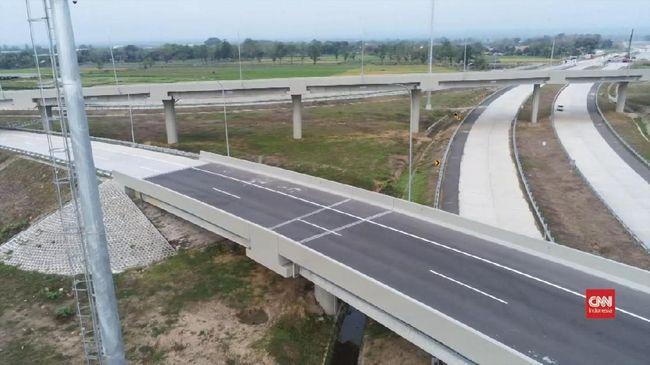 Dikomplain Mahal, Jasa Marga Kaji Ulang Tarif Tol Trans Jawa