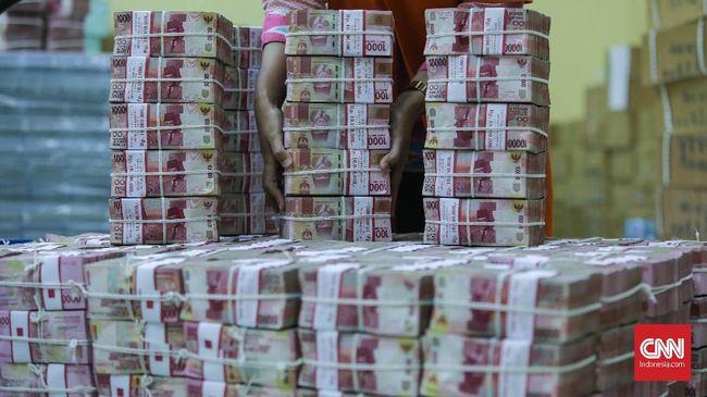Rupiah Perkasa ke Level Rp14.270 per Dolar AS