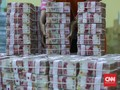 Pemerintahan Jokowi Tambah Utang Rp423 Triliun Sepanjang 2018