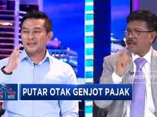 Strategi Genjot Pajak Jokowi Vs Prabowo