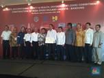 Ini 5 Alasan Jokowi Gandeng China di Kereta Cepat JKT - BDG