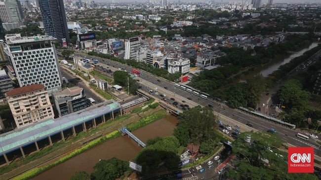 BUMN Karya Siapkan Dana Rp2 Triliun Bangun TOD Tahun Ini