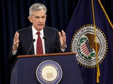 Tak Cuma Tahan Suku Bunga, The Fed Juga Makin Dovish!