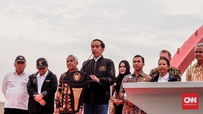 Debat Capres Kedua, Jokowi Dapat Bantuan Tim Pakar