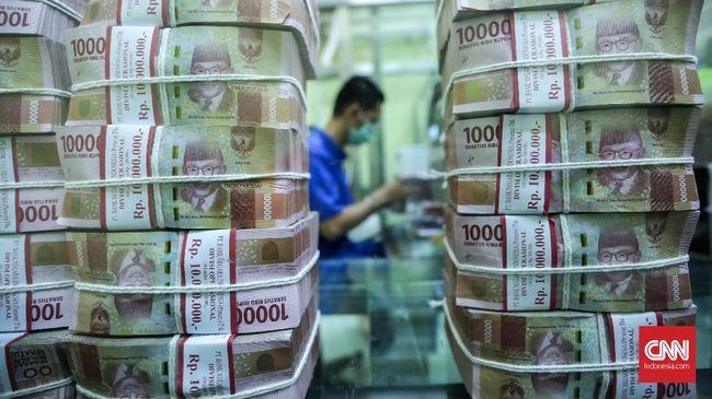 Sentimen Global Positif, Rupiah Menguat Rp14.139 per Dolar AS