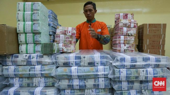 Bunga Utang Pemerintah pada 2018 Bengkak Rp19,5 Triliun