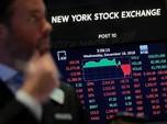 Wall Street Tembus Rekor Tertinggi, Pertanda Cuan Nih!