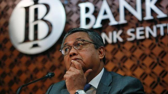 The Fed Sudah Jinak, Akankah BI Ikut Lunak?