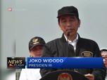 Jokowi Resmikan 4 Ruas Tol, OJK Targetkan Kredit Tumbuh 2019