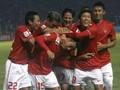 Bustomi: Jangan Hardik Skuat Indonesia di Piala AFF 2010