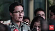 KPK Ungkap Kasus Pengadaan Kapal Rugikan Negara Rp100 Miliar