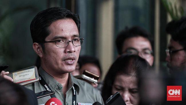 KPK Perpanjang Masa Penahanan 3 Pejabat Kemenpora